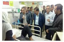 پزشکان و تجهیزات تخصصی بیمارستان کلاله بزودی تامین می شود
