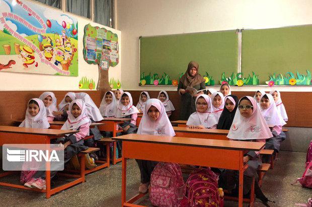 تشکیل کارگروه ارتقاء شاخصهای آموزش و پرورش آبادان و خرمشهر