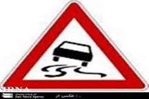 لغزندگی و کندی ترافیک در خیابانهای مشهد