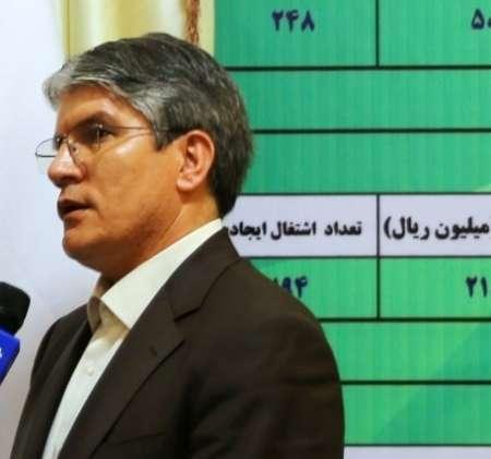 89میلیارد ریال تسهیلات صرف  ایجاد اشتغال در استان اردبیل شد