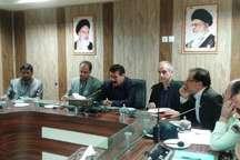تاکید فرماندار مراغه بر ساخت مدول سوم تصفیه خانه فاضلاب