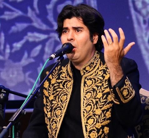 کنسرت سالار عقیلی در جشنواره موسیقی فجر تمدید شد