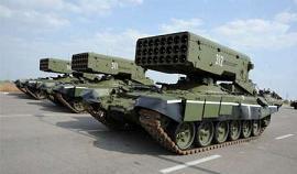 معامله تسلیحاتی یک میلیارد دلاری روسیه با عراق