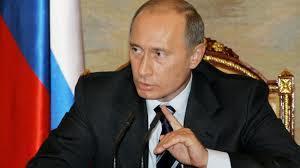 پوتین: اگر کناره گیری اسد به خلأ قدرت نینجامد با این کار موافقم