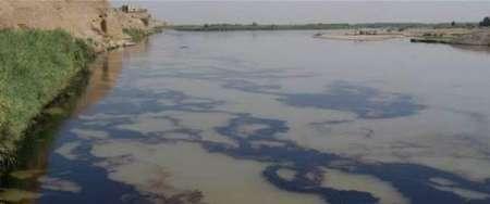 جنایت داعش در آلوده کردن آب دجله وارد پنجمین روز شد