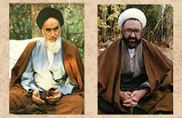 امام خمینی : ای شهیدمطهر زیباترین سرودی است که شنیده ام