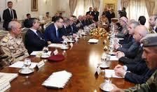 برکناری هفت تن از سفیران عراق