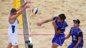 رکورد جدید والیبال ساحلی وارد کتاب گینس شد