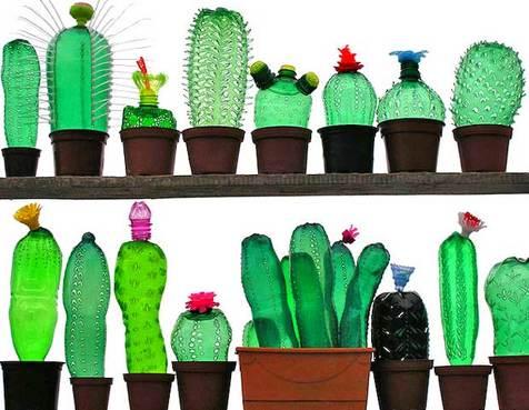جی پلاس: روش جالب استفاده از قوطی های پلاستیکی/ فیلم