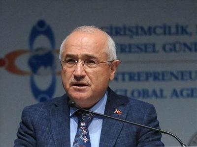 جمیل چیچک: در غزه یک تراژدی انسانی در حال وقوع است