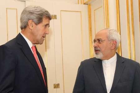 یک مقام آمریکایی: جان کری به ظریف تمدید مذاکرات را پیشنهاد کرد