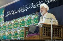خلجی: عدالت مایه احیای احکام الهی است/ پیام اصلی امام حسین (ع) را رها کردیم و چیزهایی می گوییم که معنای مبتذل دارد