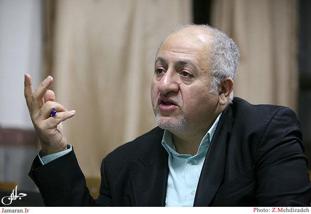 با تغییر مجلس، روحانی اعتدال را در کابینه برقرار کند