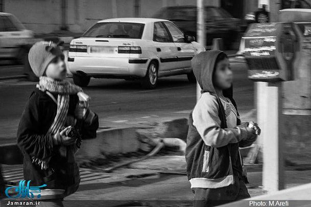 کودکانی که فردا با خنجر می آیند