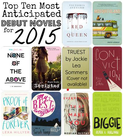 سورپرایزهای ۲۰۱۶ برای کتاب دوستان
