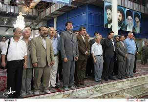 زیارة السفراء السلام لمرقد الإمام الخمینی ( ره )
