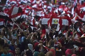 دروغ پردازی برخی رسانه ها درباره کاهش تعداد مخالفان کودتا در مصر