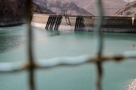 نیترات آب تهران چقدر است؟