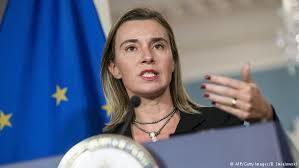 موگرینی: درصورت نیاز مذاکرات تمدید خواهد شد