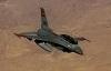  سقوط یک فروند جنگنده اف-16 مصر