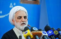 اژه ای:حکام آل سعود در فاجعه منا باید مورد تعقیب قرار گیرند
