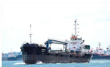دزدان دریایی محموله نفتکش سنگاپوری را بردند