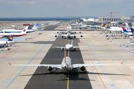 فرودگاه ها 4 ساعت تعطیل می شوند