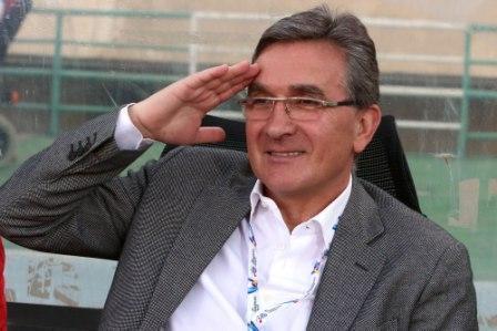 برانکو: حق داریم پرسپولیس را مدعی قهرمانی بدانیم