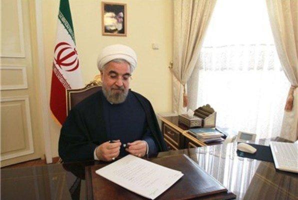 امضای رئیس جمهور پای احیای سازمان مدیریت نشست