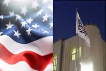 طالبان توافق با آمریکا را تکذیب کرد