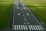 باند فرودگاه قم از لحاظ زیرساختی آماده است