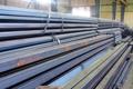 112 تُن آهن آلات احتکار شده در قروه کشف شد
