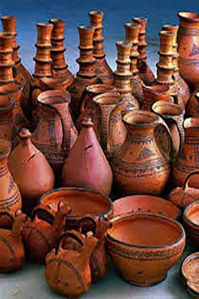 سفر ارزیابان شورای جهانی صنایع دستی روستای کلپورگان دریک قدمی جهانی شدن
