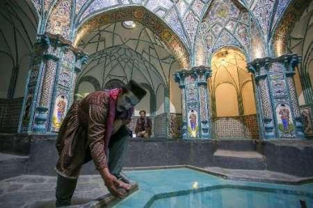 نمایش مردم شناسی قاجار در اراک برگزار شد