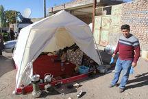زلزله زدههای آذربایجانشرقی ۱۰۰ میلیون ریال هزینه اسکان موقت میگیرند