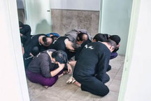 باند مخوف آدم ربایی در کرمان دستگیر شد