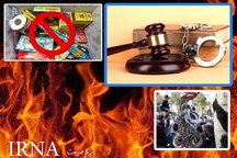 دادستان جیرفت به بر هم زنندگان امنیت در چهارشنبه سوری هشدار داد