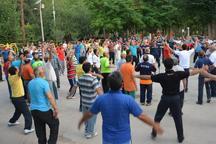 چالش ورزش همگانی یا قهرمانی شورای شهر تبریز