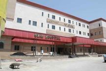 بیمارستان جنرال امید ارومیه فردا افتتاح می شود