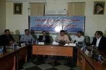 رییس فدراسیون کوهنوردی و صعودهای ورزشی:جایگاه کوهنوردی خوزستان باید بین 5 استان برتر کشور باشد