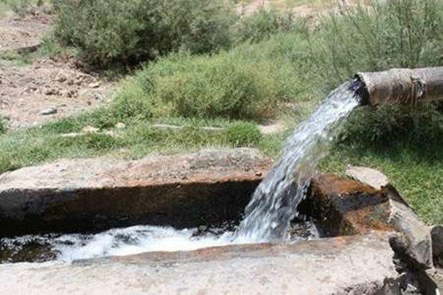 عملکرد وزارت نیرو در تخصیص آب به کردستان منصفانه نیست