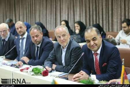 شرکت بای وا در زمان تحریم وارد کشور ایران شد