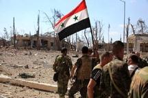 حملههای ناگهانی داعش در سوریه دستکم ۵۰ نفر کشته بر جای گذاشتند