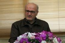 جانبازان ستون های استوار انقلاب و نظام جمهوری اسلامی هستند