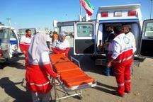 برپایی ۲۷ پست امدادی در مسیرهای تردد زائران اربعین حسینی  پوشش امدادی تا ۱۰ آبان ماه ادامه دارد