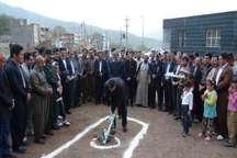 فرماندار: تولید و اشتغال لازمه توسعه شهرستان سروآباد است