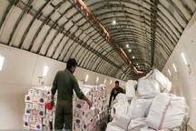 کمک های بهزیستی البرز به سیل زدگان ارسال شد