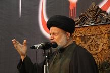 امام جمعه شادگان:برخی کشورهای اسلامی همگام با دشمن وحدت مسلمانان را تضعیف می کنند