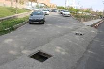 روزانه 2 تا سه دریچه فلزی در منطقه یک شهرداری قزوین سرقت می شود
