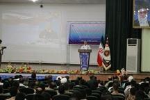 دشمن جرات نگاه گستاخانه به مرزهای ایران را ندارد